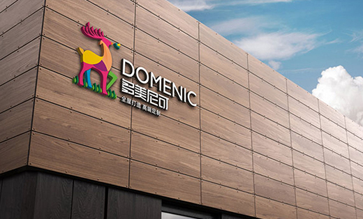 多美尼可手机网站设计
